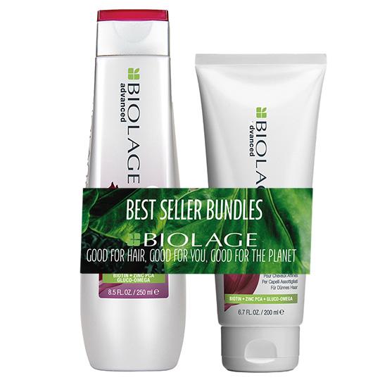 Biolage Full Density Retail Duo