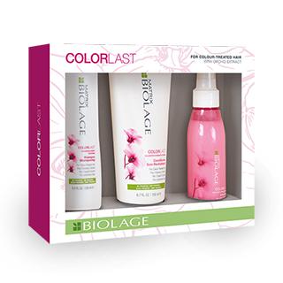Matrix Biolage Color Last Gift Pack 2018