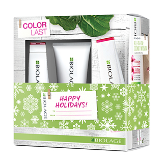 Biolage 2019 Color Care Gift Pack