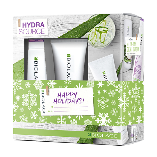 Biolage Hydrasource Gift Pack 2019