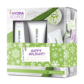 Biolage Hydrasource 2019 Gift Pack