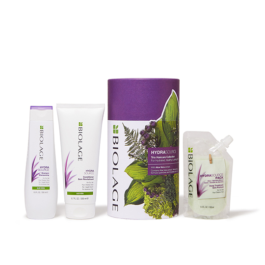 Biolage 2020 Hydrasource Gift Box
