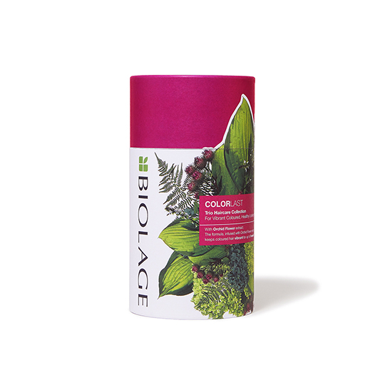 Biolage 2020 Colorlast Gift Box