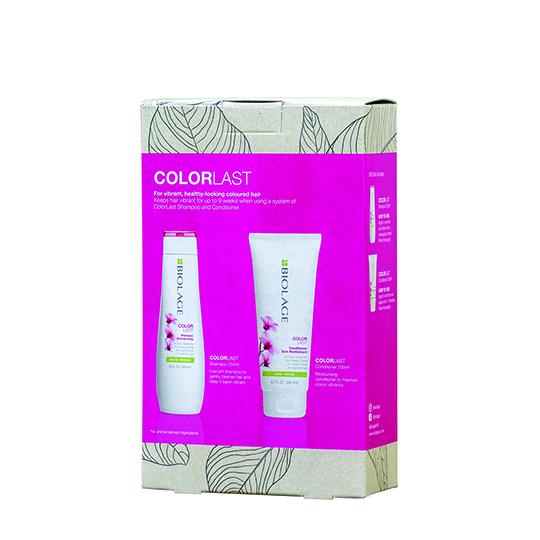Biolage 2021 Colorlast Gift Set