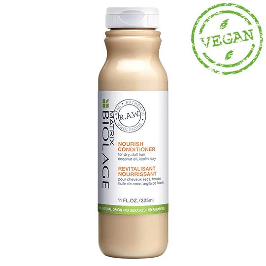 Matrix Biolage Raw Nourish Conditioner 325ml