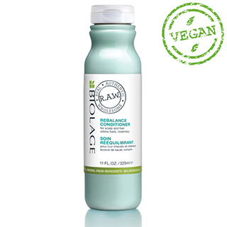 Biolage Raw Scalp Rebalance Condiitioner 325ML