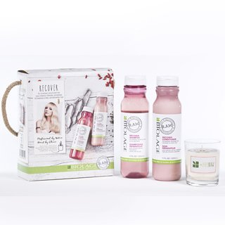 BIOLAGE RAW RECOVER 2017 GIFT SET