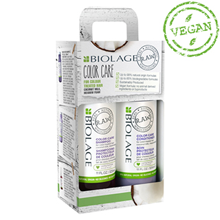 Biolage RAW Colorcare Gift Pack 2018