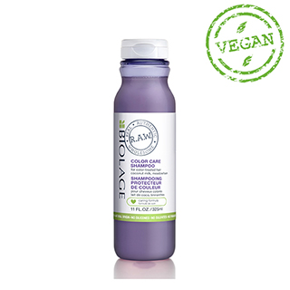 Biolage Raw Color Care Shampoo 325ml