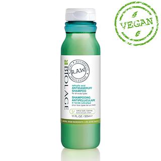 Biolage Raw Scalp Rebalance Shampoo 325ml