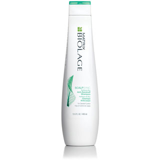 BIOLAGE SCALPSYNC ANTI DANDRUFF SHAMPOO 250ML