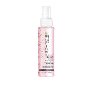 BIOLAGE SUGAR SHINE ILLUMINATING MIST 125ML