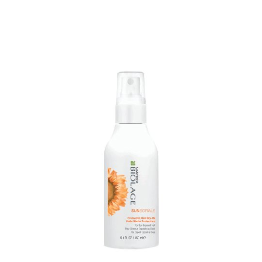 BIO SUNSORIALS PROTECTIVE DRY-OIL SPRAY 150ML