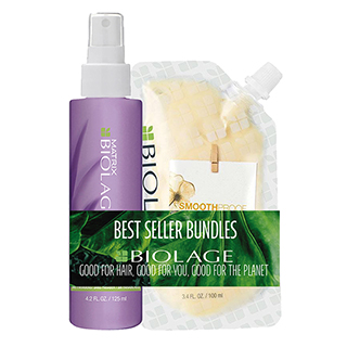 Biolage Smoothproof Treatment Pack + Dewy Mist Duo