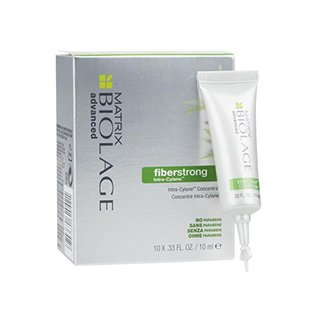 BIOLAGE FIBERSTRONG INTRA-CYLANE CONCENTRATE 10X10ML