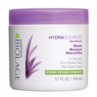 BIOLAGE HYDRASOURCE MASQUE 150ML