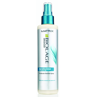BIOLAGE KERATINDOSE RENEWAL SPRAY 200ML