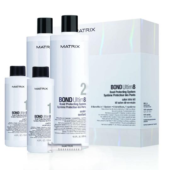 Matrix Bond Ultim8 Salon Kit