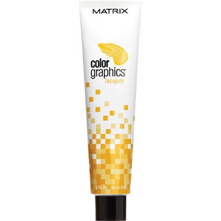 MATRIX COLOR GRAPHICS YELLOW LACQUER 85ML