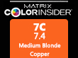 Colorinsider 7C 67ml (7.4)