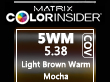 Colorinsider High Coverage 5Wm 67ml (5.38)