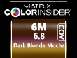 Colorinsider High Coverage 6M 67ml (6.8)