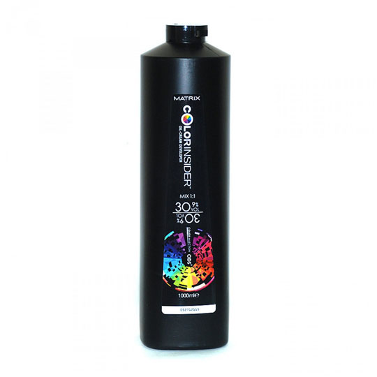 Colorinsider Developer/Oxydant 30Vol ltr