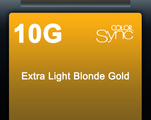 NEW COLOR SYNC 10G 90ML
