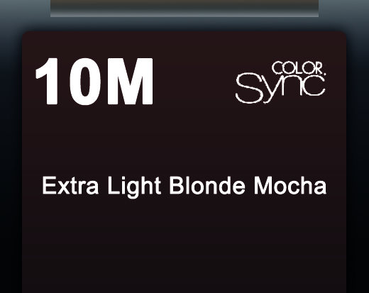 NEW COLOR SYNC 10M 90ML