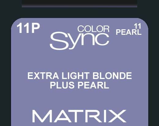 New Color Sync 11P - Pearl 90ml