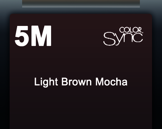 NEW COLOR SYNC 5M 90ML