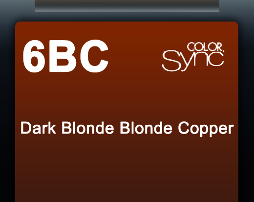 NEW COLOR SYNC 6BC 90ML