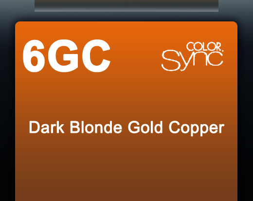 *NEW COLOR SYNC 6GC 90ML