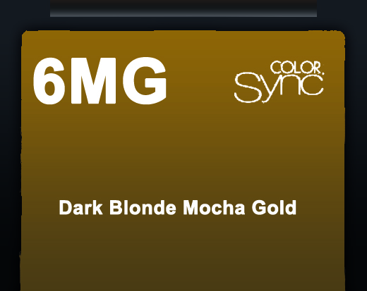 NEW COLOR SYNC 6MG 90ML