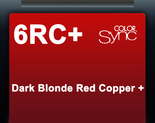 NEW COLOR SYNC 6RC+ 90ML