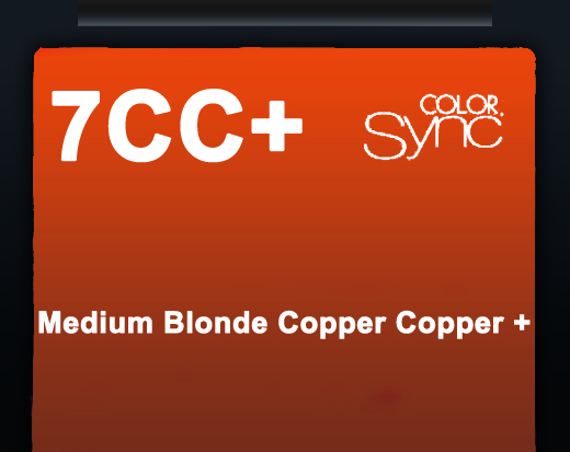 NEW COLOR SYNC 7CC+ 90ML