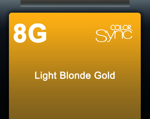 NEW COLOR SYNC 8G 90ML