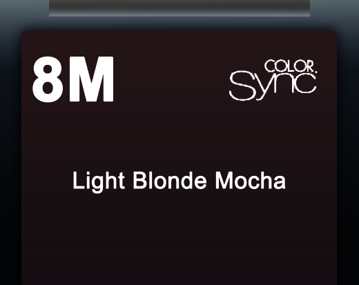 NEW COLOR SYNC 8M 90ML
