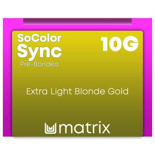 New ColorSync Pre Bonded 10g