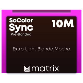 New ColorSync Pre Bonded 10M