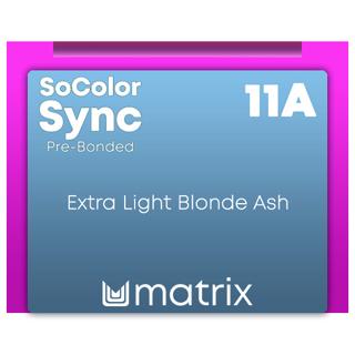 New ColorSync Pre Bonded 11A 90ml