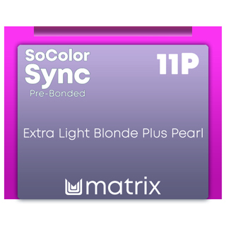 New ColorSync Pre Bonded 11P 90ml