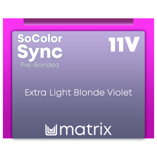 New ColorSync Pre Bonded 11V 90ml