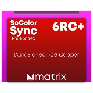 New ColorSync Pre Bonded 6rc+