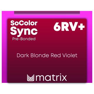 New ColorSync Pre Bonded 6rv+