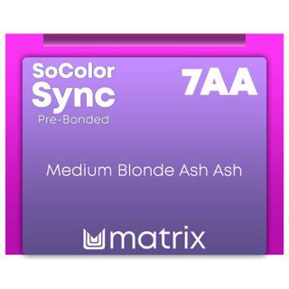 New ColorSync Pre Bonded 7mm 90ml