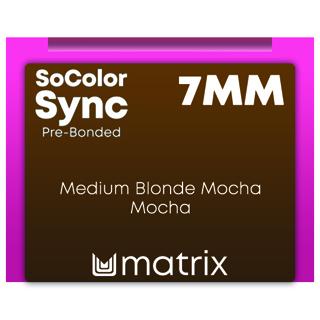New ColorSync Pre Bonded 7mm