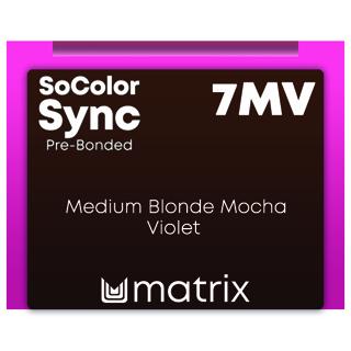 New ColorSync Pre Bonded 7mv 90ml