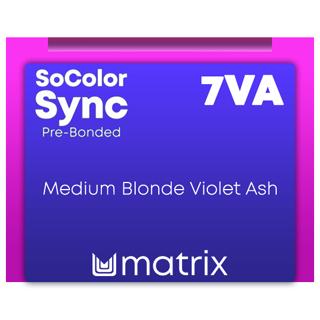New ColorSync Pre Bonded 7va 90ml