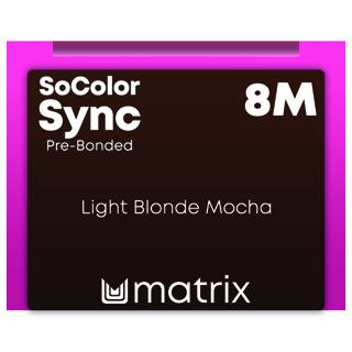 New ColorSync Pre-Bonded 8M